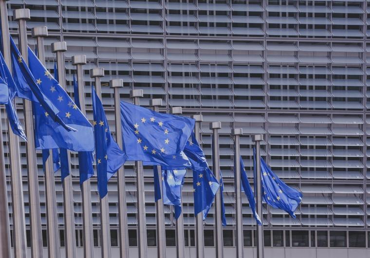 bandiere europea