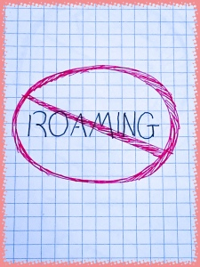 Niente più roaming