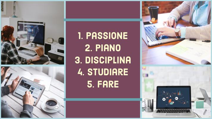 5 qualità da blogger