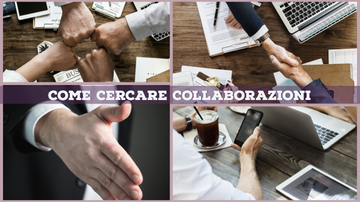 come cercare collaborazioni