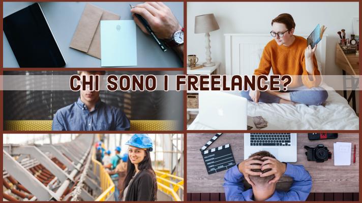 Chi sono i freelance
