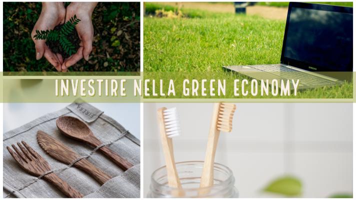 Investire nel green